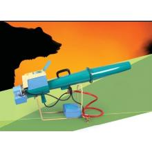 Газово оръдие против птици - електронно