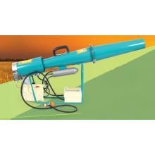 Газово оръдие против птици - електромеханично
