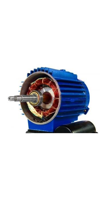 Ремонт и пренавиване на електродвигатели