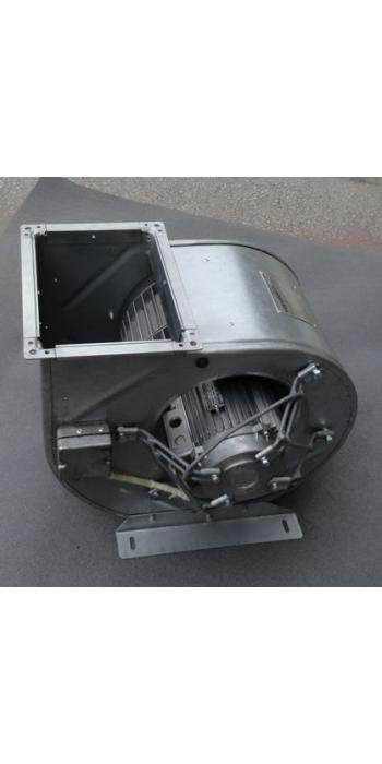 Центробежни вентилатори двойносмучещи I