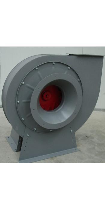 Центробежни вентилатори високо налягане