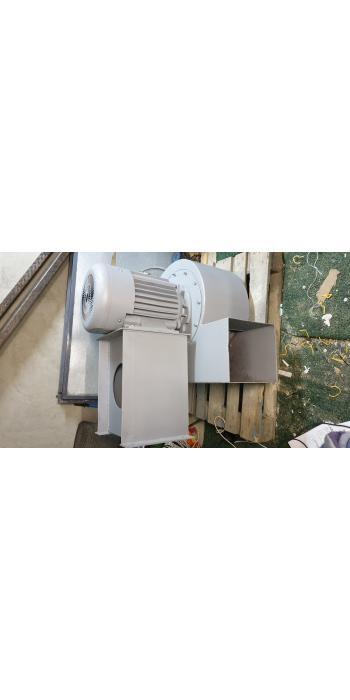 Центробежен вентилатор 17 кВт