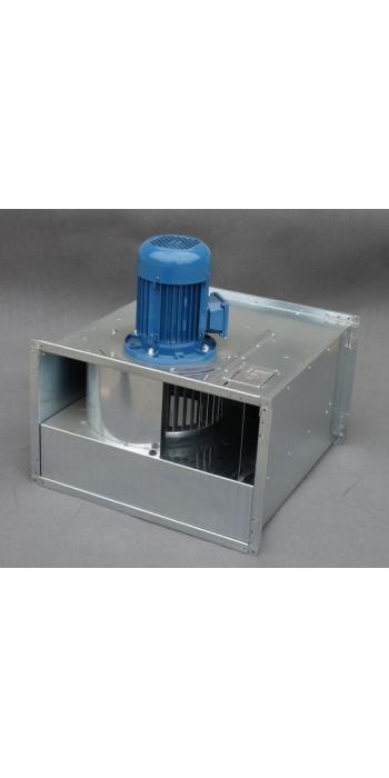 Центробежни вентилатори за канален монтаж I