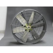 Осови вентилатори с цилиндричен корпус