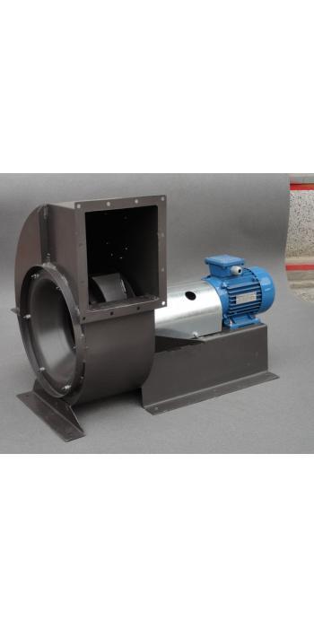 Центробежни вентилатори за димни газове I