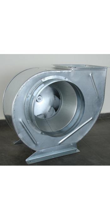 Центробежни вентилатори за ниско налягане I