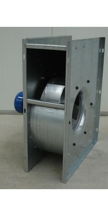 Центробежни вентилатори за ниско налягане общопромишлени