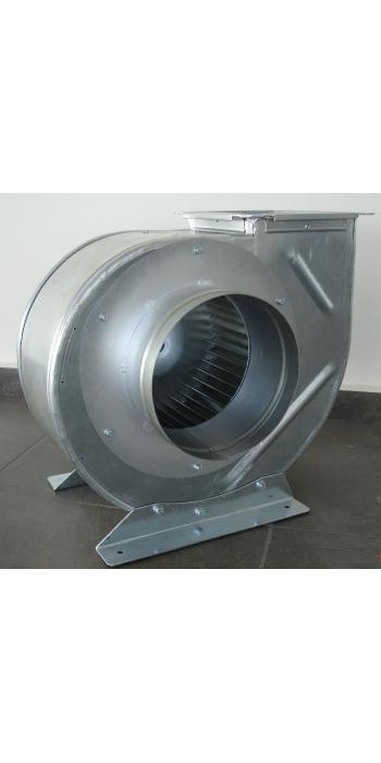 Центробежни вентилатори за средно налягане I