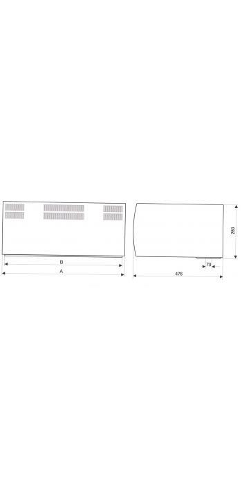 Въздушни и топловъздушни завеси III