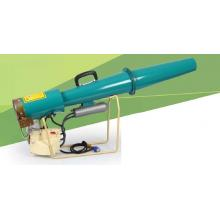 Газово оръдие против птици - механично