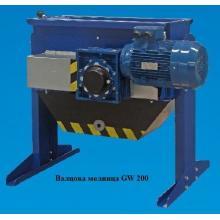 Мелница за смилане на сухо зърно - GW 200-hs